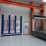 Manufacturing Clean Room, Manufacturing Cleanrooms, Industrial Cleanrooms