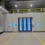 Manufacturing Cleanrooms, Industrial cleanrooms, manufacturing clean room company