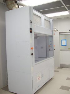 Microelectronics Cleanrooms