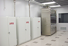 Semiconductor Cleanrooms