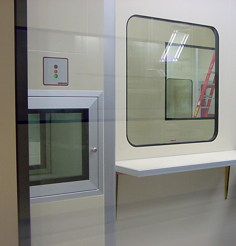Cleanroom Design Engineering Precision Cleanrooms
