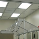 Cleanroom Supplies - Ceiling Tiles