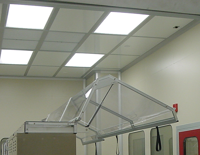 Cleanroom Supply | Precision Cleanrooms