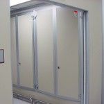 Cleanroom Supplies - Wall Systems
