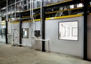 Aseptic Manufacturing Suite