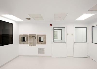 Boston Modular Cleanroom Company