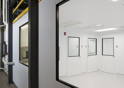 New England Modular Cleanroom Design