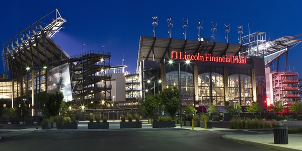 ISPE Lincoln Financial Field