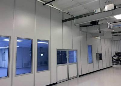 Sterile Packaging Cleanroom