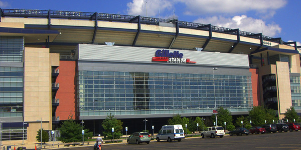 ISPE Boston Chapter Product Show October-2016 Gillette Stadium Foxborough MA