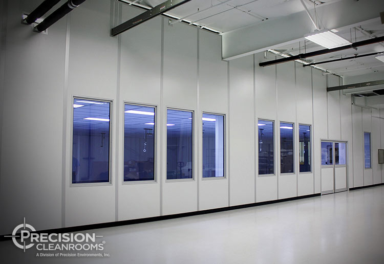 Clean Room Medical Devices Turnkey Design Construction
