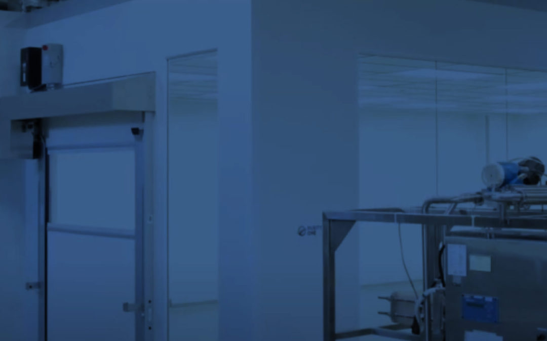 Modular Cleanrooms Play Key Role in Pandemic Response