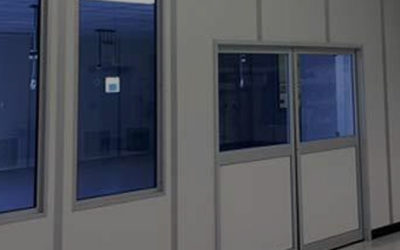 Is your Cleanroom Supplier Fit for Purpose?