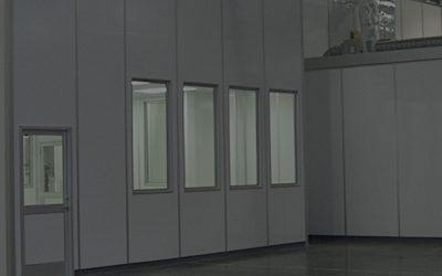 Three Critical Capabilities Needed To Accelerate Cleanroom Project Delivery