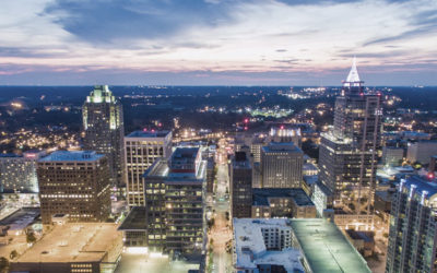 Precision Cleanrooms Expands To East Coast With New Raleigh Office